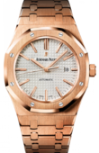 Audemars Piguet Royal Oak 15400OR.OO.1220OR.02 Royal Oak Selfwinding 41 mm