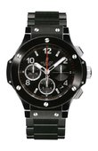 Hublot Big Bang 41mm 341.CX.130.CM Black Ceramic Black Magic