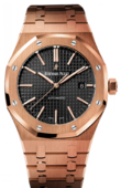 Audemars Piguet Royal Oak 15400OR.OO.1220OR.01 Royal Oak Selfwinding 41 mm