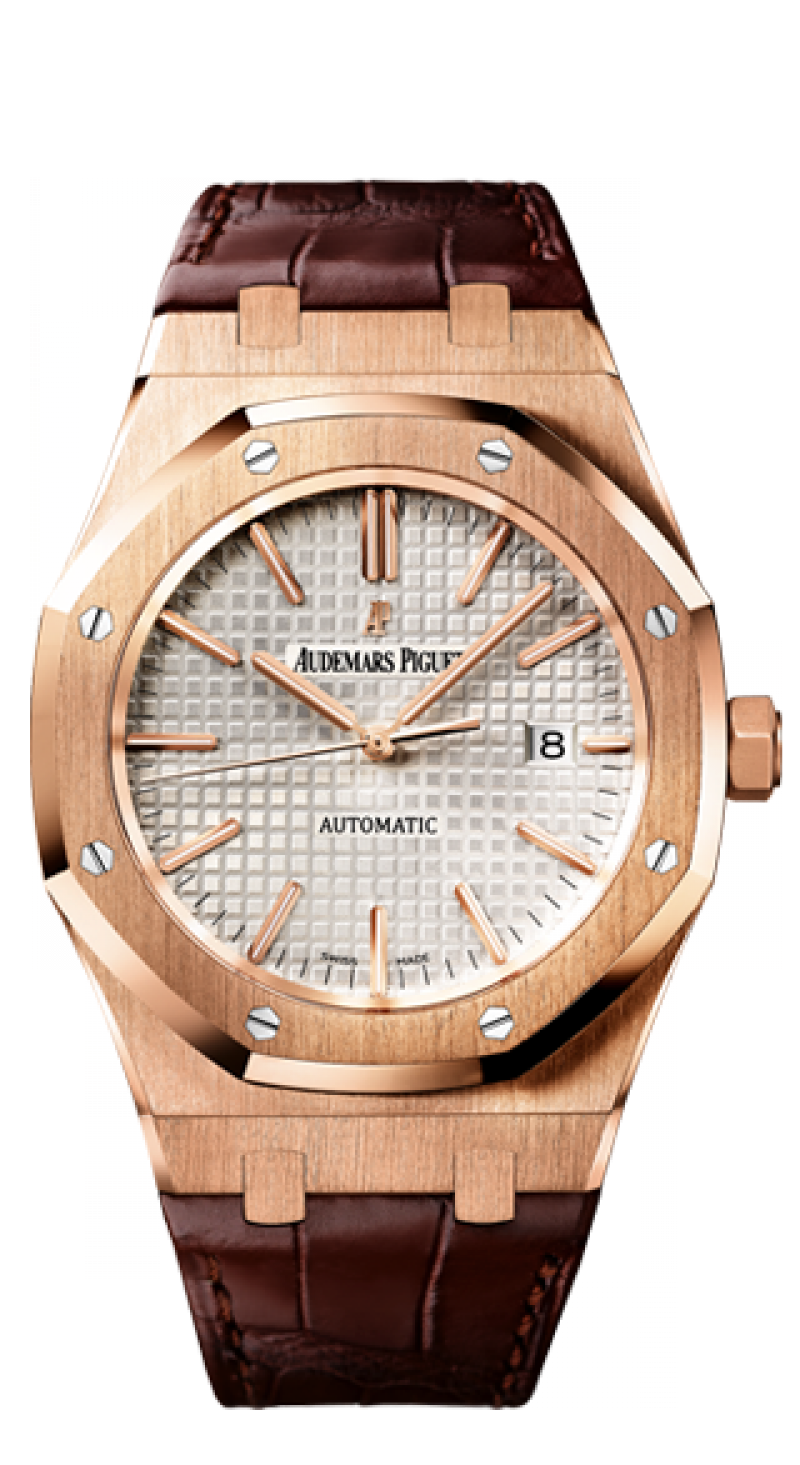 15400OR.OO.D088CR.01 Audemars Piguet Royal Oak Selfwinding 41 mm Royal Oak