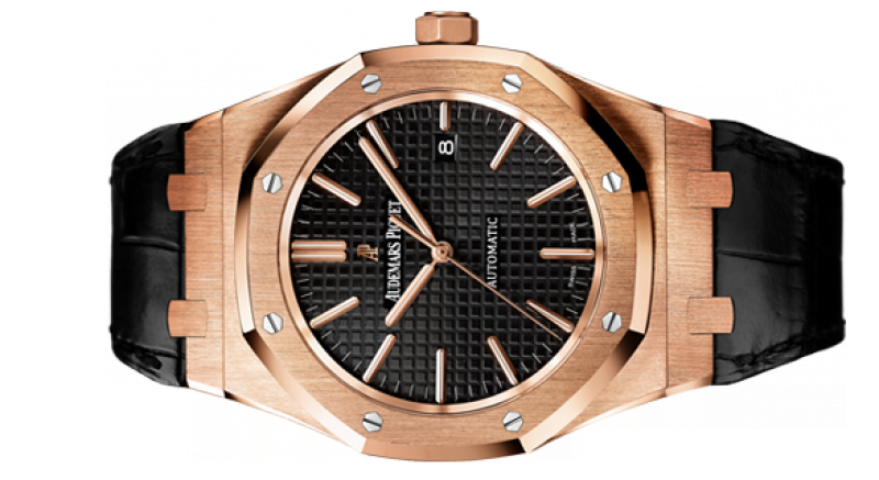 15400OR.OO.D002CR.01 Audemars Piguet Royal Oak Selfwinding 41 mm Royal Oak