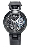 Bovet by Pininfarina TPIN001 Amadeo 46 Tourbillon Ottanta Limited Edition 80