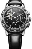 Zenith Ladies Collection 16.1231.4021/21.C626 Star Open Glam Rock