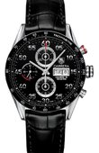 Tag Heuer Carrera CV2A10.FC6235 Day Date Automatic Chronograph