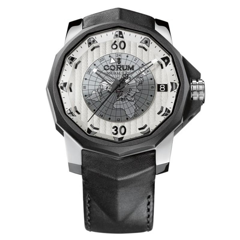 171.951.95/0061 AK12 Corum 48 Day & Night Limited Edition 150 Admirals Cup Challenger