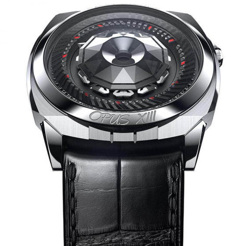 OPUMHM44WW001 Harry Winston XIII Opus