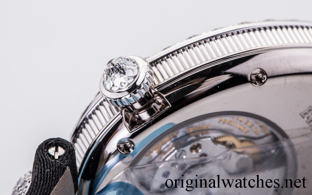 8928BB/8D/844 DD0D Breguet Automatic Mini Reine De Naples