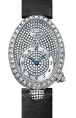 Breguet Reine De Naples 8928BB/8D/844 DD0D Automatic Mini