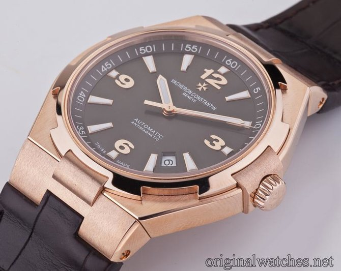 47040/000R-9666 Vacheron Constantin Automatic Large Overseas