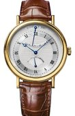 Breguet Classique 5207BA/12/9V6 Retrograde Seconds