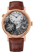 Breguet Tradition 7067BR/G1/9W6 GMT