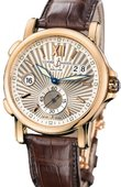 Ulysse Nardin Dual Time 246-55/30 GMT Big Date 42mm
