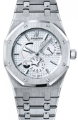 Audemars Piguet Royal Oak 26120ST.OO.1220ST.01 Dual Time