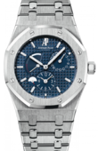 Audemars Piguet Royal Oak 26120ST.OO.1220ST.02 Dual Time