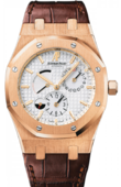 Audemars Piguet Royal Oak 26120OR.OO.D088CR.01 Dual Time