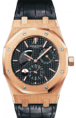 Audemars Piguet Royal Oak 26120OR.OO.D002CR.01 Dual Time