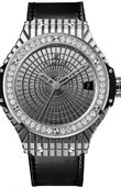 Hublot Big Bang 41mm Ladies 346.SX.0870.VR.1204 Caviar