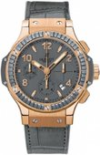 Hublot Big Bang 41mm 341.PT.5010.LR.1912 Earl Gray Gold