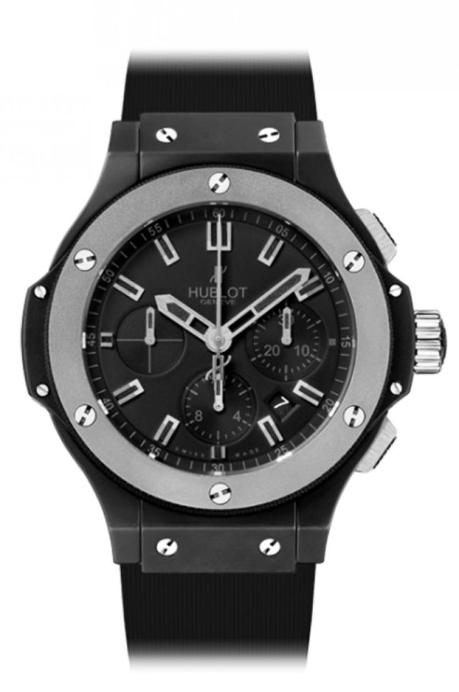 Hublot 341.CT.130.RX Big Bang 41mm Ice Bang - фото 1
