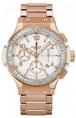 Hublot Big Bang 41mm 341.PE.2010.PE.1904 Red Gold White