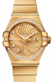 Omega Constellation Ladies 123.55.31.20.58-001 Co-axial