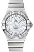 Omega Constellation Ladies 123.55.31.20.55-003 Co-axial