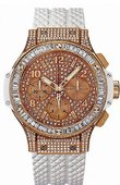 Hublot Big Bang 41mm 341.PE.9114.RW.094 Red Gold White