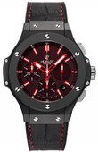 Hublot Big Bang 41mm 341.CI.1123.GR Red Magic Chronograph