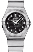 Omega Constellation Ladies 123.10.27.20.51-001 Co-axial
