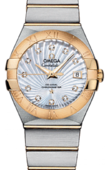 Omega Constellation Ladies 123.20.27.20.55-002 Co-axial
