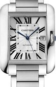 Cartier Tank W5310008 Tank Anglaise Large