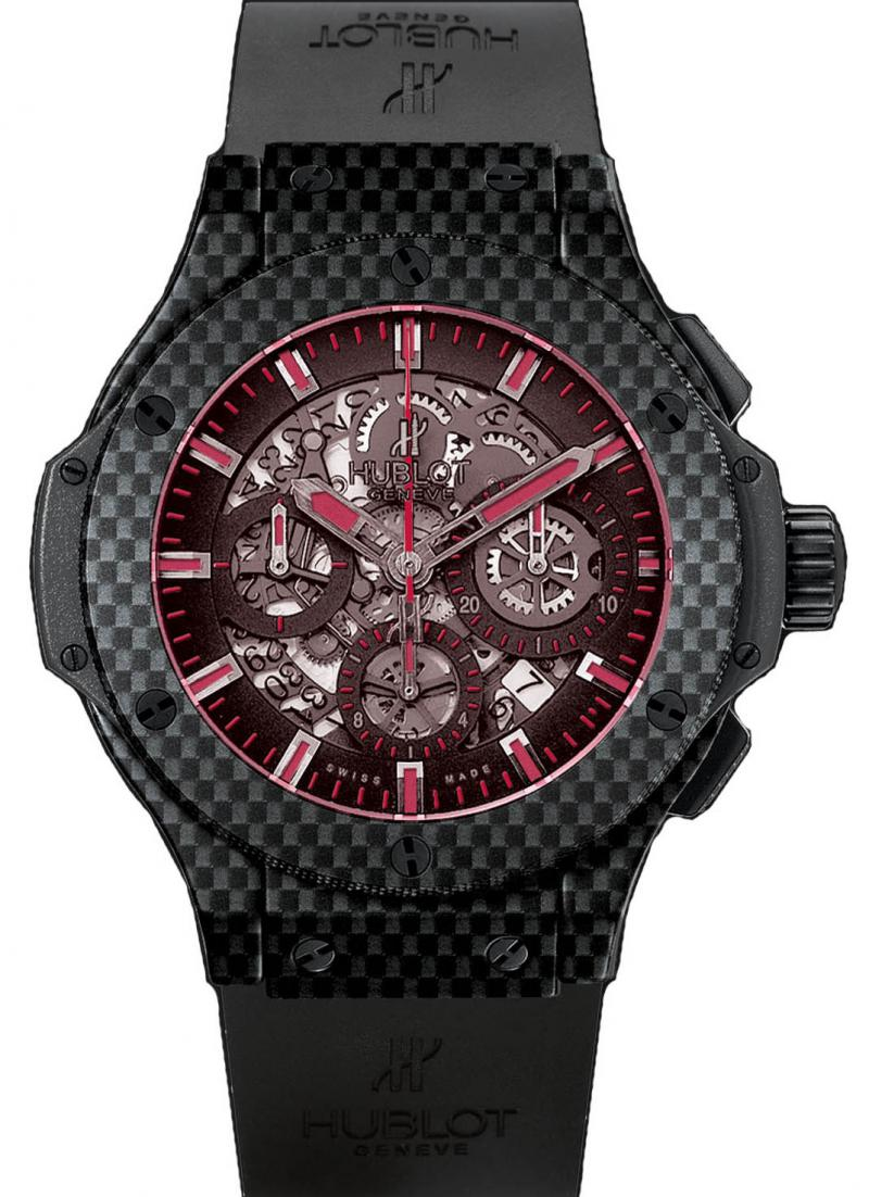 311.QX.1134.RX Hublot AeroBang Red Magic Carbon Big Bang 44mm