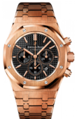 Audemars Piguet Royal Oak 26320OR.OO.1220OR.01 Royal Oak Chronograph 41 mm