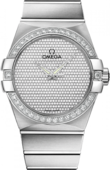 Omega Constellation Ladies 123.55.38.20.99-001 Co-axial