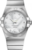 Omega Constellation 123.10.38.21.52-001  Co-axial