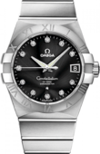 Omega Constellation 123.10.38.21.51-001 Co-axial
