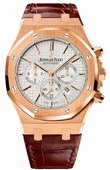 Audemars Piguet Royal Oak 26320OR.OO.D088CR.01 Chronograph 41 mm