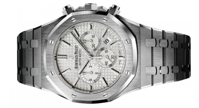 26320ST.OO.1220ST.02 Audemars Piguet Royal Oak Chronograph 41 mm Royal Oak