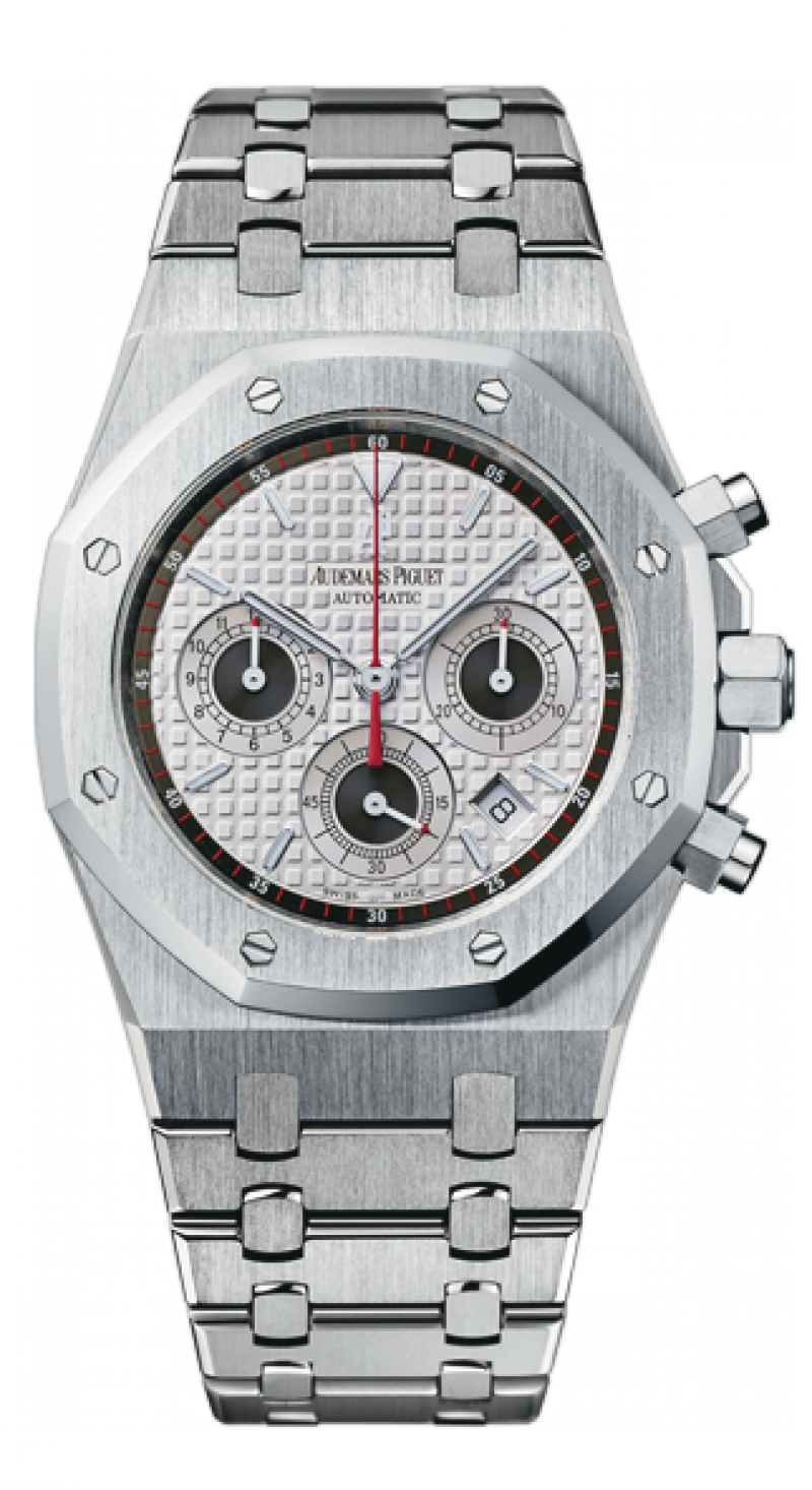 26300ST.OO.1110ST.06 Audemars Piguet Royal Oak Chronograph 39 mm Royal Oak