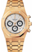 Audemars Piguet Royal Oak 25960OR.OO.1185OR.02 Royal Oak Chronograph 39 mm