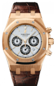 Audemars Piguet Royal Oak 26022OR.OO.D098CR.01 Royal Oak Chronograph 39 mm