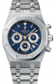Audemars Piguet Royal Oak 26300ST.OO.1110ST.07 Royal Oak Chronograph 39 mm