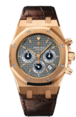 Audemars Piguet Royal Oak 26022OR.OO.D098CR.02 Royal Oak Chronograph 39 mm