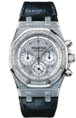 Audemars Piguet Royal Oak 26068BC.ZZ.D002CR.01 Chronograph Jeweled