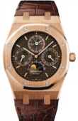 Audemars Piguet Royal Oak 26252OR.OO.D092CR.01 Perpetual Calendar