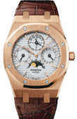 Audemars Piguet Royal Oak 26252OR.OO.D092CR.02 Perpetual Calendar