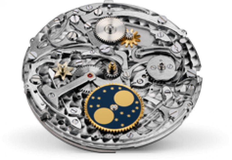 25820SP.OO.0944SP.02 Audemars Piguet Perpetual Calendar Royal Oak