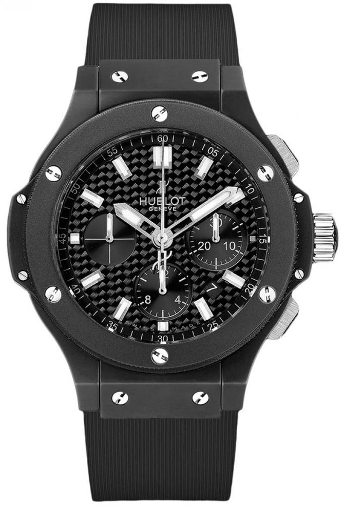Hublot 301.CI.1770.RX Big Bang 44mm Black Magic - фото 1