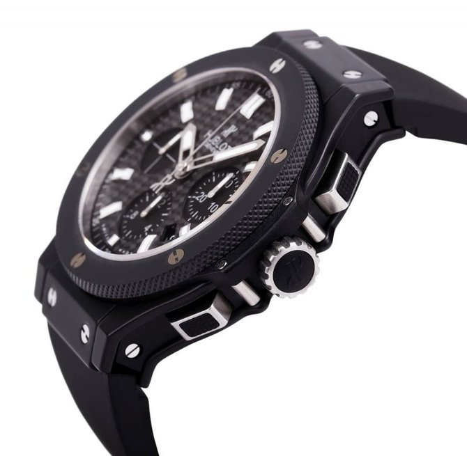 Hublot 301.CI.1770.RX Big Bang 44mm Black Magic - фото 3