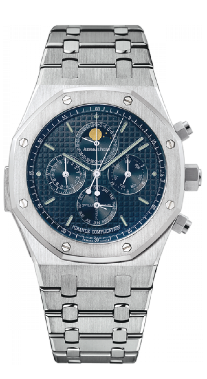 25865BC.OO.1105BC.01 Audemars Piguet Grande Complication Royal Oak
